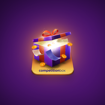 Competition Box by Nexert