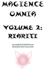 Magience Omnia #2: Riariti by Official-Magience