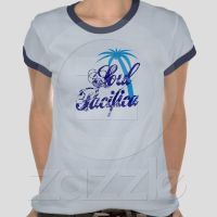 Soul Pacifica T Shirt by soulpacifica