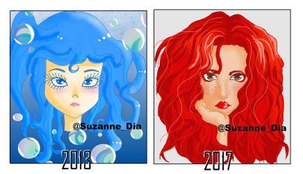 2013 And Now by Princess-CoCo-154