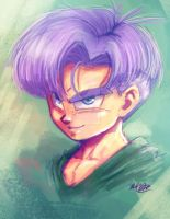Trunks plus video by Mark-Clark-II