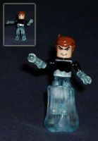 Hydroman Custom Minimate by luke314pi