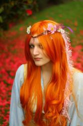 Faerie Crown VII by SecretConfession