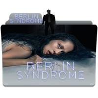 Berlin Syndrome 2017 FOLDER ICON by CRAZYFOXXX