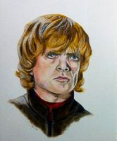 Tyrion by Vulkanette