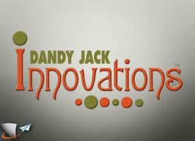 Dandy Jack Innovations logo by Infoworks