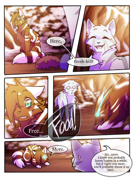 SR Comic: Pg 16 by RiverSpirit456