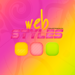 Web styles. by turnlastsong