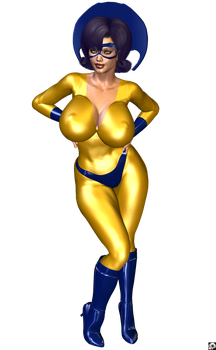 Gold Digger by amazon211
