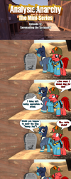 TF2 AA Issue 17 - Serenading the Scrapped by JasperPie