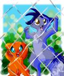 Remember all the great Adventures we had together by JB-Pawstep