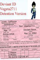 Detention Dev ID version 2 by vegeta2711