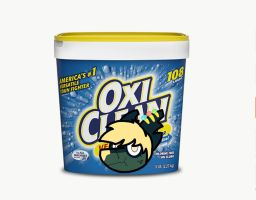 OXY CLEAN by Whitcombl