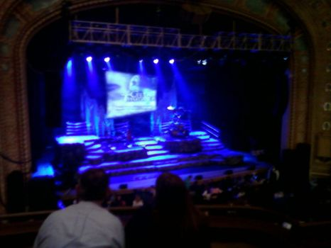 Concert Stage by grobanfan9109
