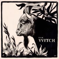 The Witch by Deimos-Remus