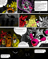 TNE: Welcome to the attraction- pg9 by BakuKuraRa