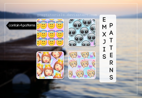 Emxjis Patterns by GregTutorials