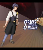 Spaces Master Pic by shitsukesen