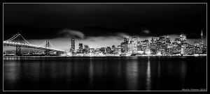 San Francisco 2 by hquer