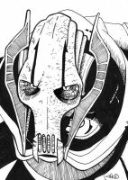Things are looking Grievous by anad