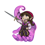 Scanlan Shorthalt by UmbreonGal