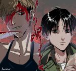 Killing Stalking :Fanart: by monzaibu