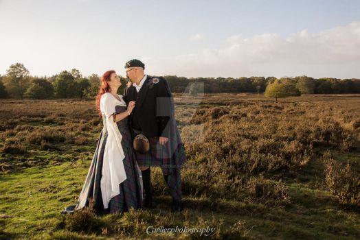 Love couple by CarlierPhotography