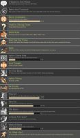 Some Fake TF2 Achievements by PrincessAirionna565