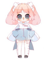 (CLOSED) Adopt #01 - Pastel milk by Elm-adopts
