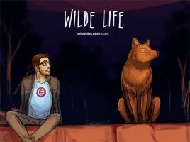 Wilde Life - 267 by Lepas