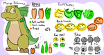 Merges - Reference sheet new  by Garry-O-Jelly