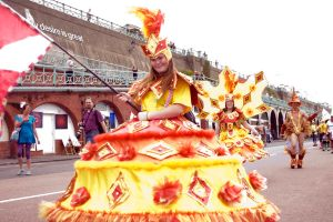 Gay Pride 2009 Brighton 008 by flatproduct