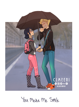 [ML] Togetherness by clmeeni
