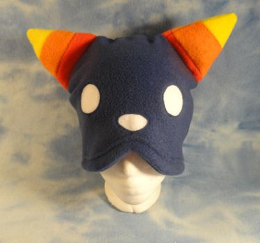 Nepeta Hat Homestuck by HatcoreHats