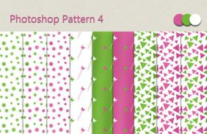 Photoshop Pattern 4 by Manel-86