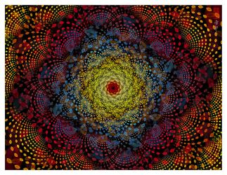 Chaos Thy Name Is Fractal by YarNor