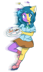 Order Up! by HappyyAccidents