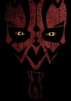Maul by Kyber02