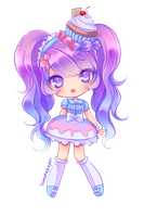 Custom Adopt TN2 by KarameruYukika
