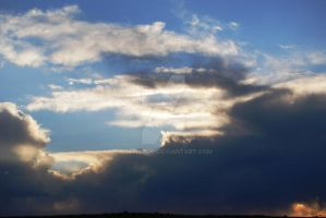 Silver Lining by COphotog