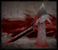 Blood and Triangles by Deems