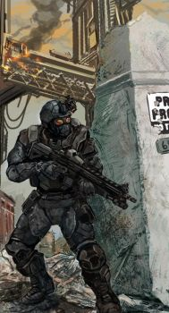 Recon by TheDrowningEarth