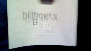 Dreamiverse Unleashed logo