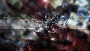 League Of Legends Wallpaper Mordekaiser by mortred039ex