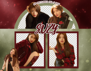Pack Png 804 // Suzy by BEAPANDA