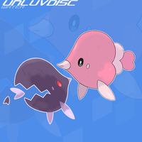 ??? Unluvdisc by SteveO126