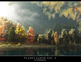 Planet Earth vol 6 by geograpcics