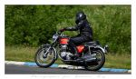 Honda CB750 Four - 001 by laurentroy