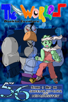 Volume 56 - Ducklin Eventure by Speedvore