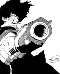 Spike - Cowboy Bebop - Style Study by Sketch64